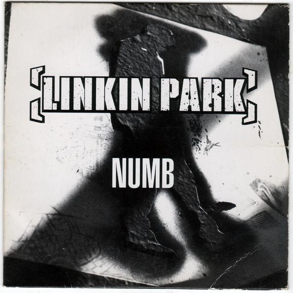 Linkin Park Numb 2003