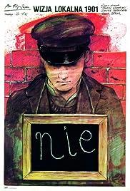 Wizja lokalna 1901 Poster