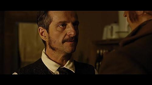 Jack Martin - Showreel (Ben Hall)