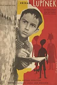 Prípad Lupínek (1960)