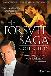 Primary photo for The Forsyte Saga