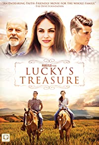 Primary photo for Lucky's Treasure