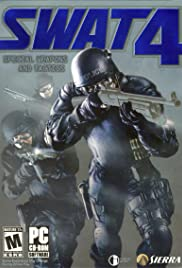 S.W.A.T. 4 Poster