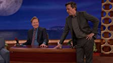 Ed Helms/Fareed Zakaria/Electric Guest