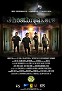 Primary photo for Ghostbreakers
