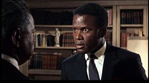 Trailer for this classic starring Sidney Poitier