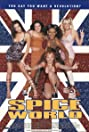 Spice World (1997) Poster