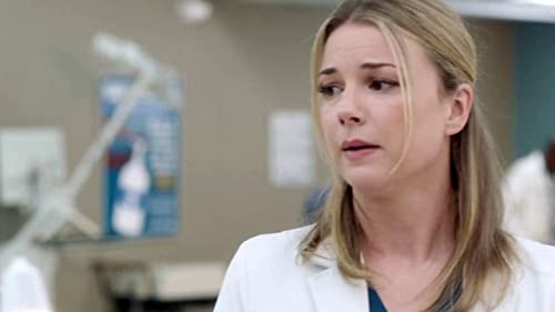 The Resident: Choice Words