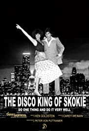 The Disco King of Skokie