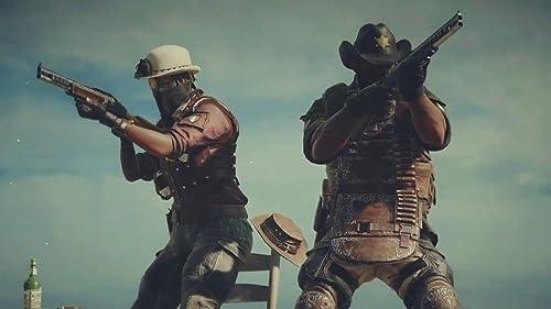 Tom Clancy's Rainbow Six Siege: Western Showdown Collection