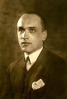 Jaroslaw Iwaszkiewicz Picture