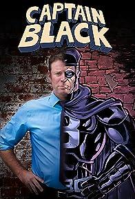 Primary photo for Captain Black