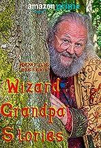 Wizard Grandpa Stories