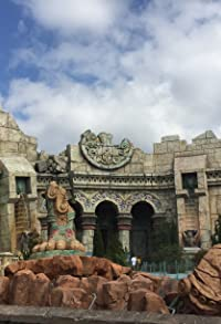 Primary photo for Poseidon's Fury: Escape from the Lost City