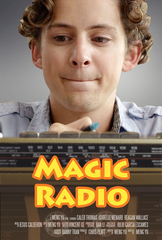 Magic Radio (2017) - IMDb