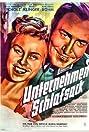 Operation Sleeping Bag (1955) Poster