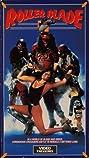 Roller Blade (1986) Poster
