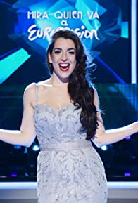 Primary photo for Ruth Lorenzo