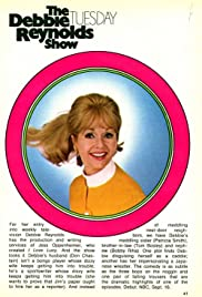 The Debbie Reynolds Show Poster