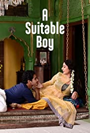 A Suitable Boy (2020) Season1 Hindi Netflix WebSeries