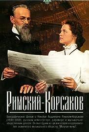 Rimskiy-Korsakov Poster