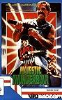 Majestic Thunderbolt (1985) Poster