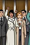 'Archer' Renewed For Season 13 At FXX