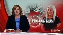 Pro-Gun Mum