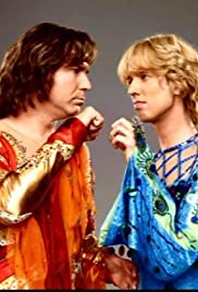 The Making of 'Blades of Glory' Poster