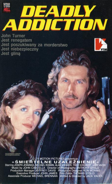 Deadly Addiction (1988)