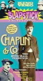 Slapstick Encyclopedia, Vol. 5: Chaplin & Co., the Music Hall Tradition (1998) Poster