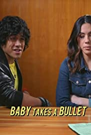 Baby Takes a Bullet Poster