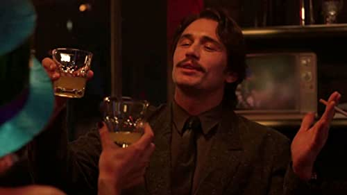 The Deuce: Have A Drink With Me Candy