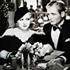 Ruth Chatterton and Bramwell Fletcher in Once a Lady (1931)