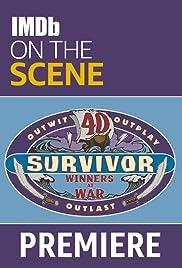 Survivor: Winners at War Poster