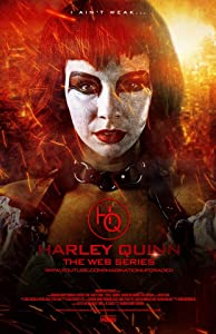 Downloads latest movies Harley Quinn by Benjamin Rich 2160p]