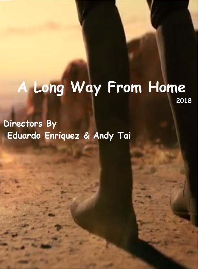 دانلود زیرنویس فارسی فیلم A Long Way From Home
