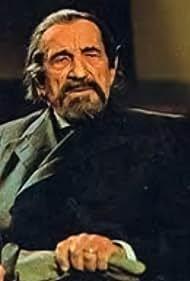 Charles Vanel in Les Thibault (1972)