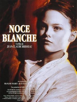 مشاهدة فيلم Noce blanche 1989 مترجم أونلاين مترجم
