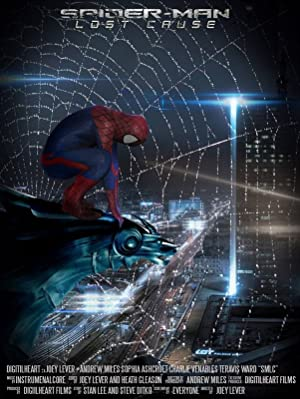 Spider Man: Lost Cause full movie streaming
