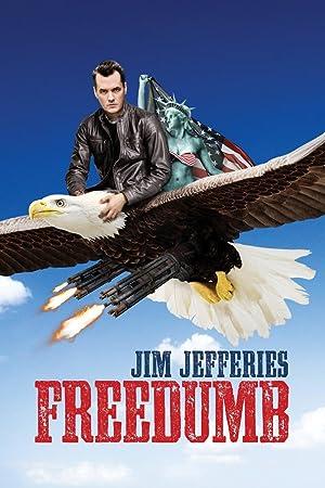 吉姆·傑佛瑞:所謂自由 | awwrated | 你的 Netflix 避雷好幫手!