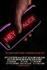 David Clair Bennett in Hey Alice (2020)