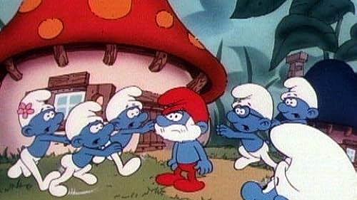 Trailer for The Smurfs