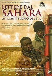Lettere dal Sahara(2006) Poster - Movie Forum, Cast, Reviews