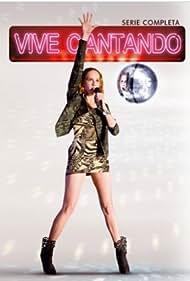 María Castro in Vive cantando (2013)