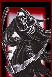 The Reaper's Image Poster