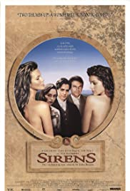 Sirens Poster