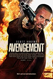 Watch Full HD Movie Avengement (I)(2019)