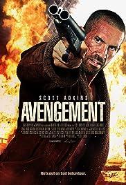 Avengement Poster