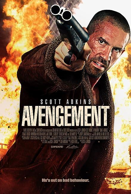 Film: Avengement